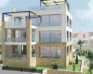 San Agustin – New Construction